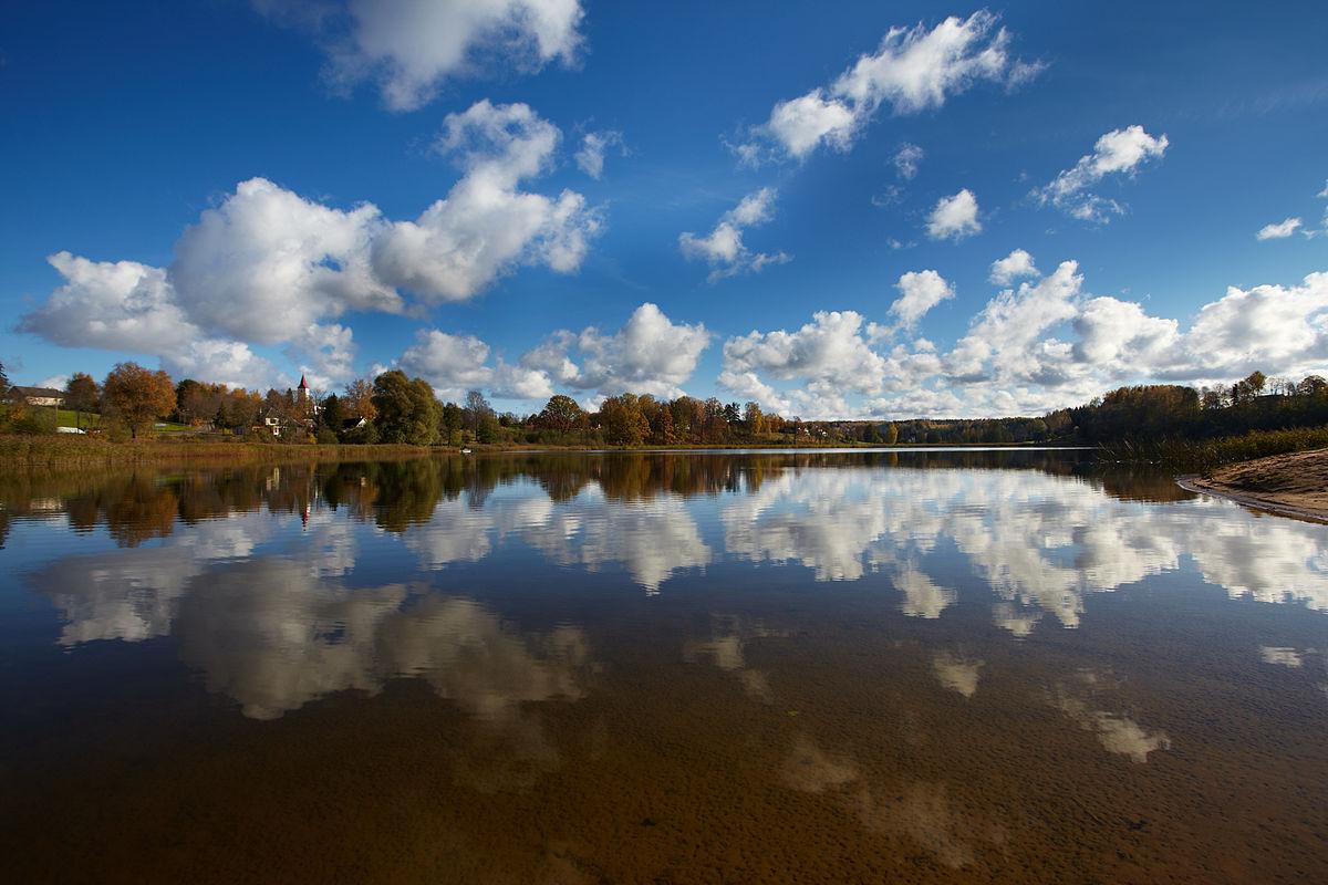 eesti sügavaim järv