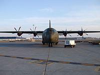 ZH870 - C30J - Royal Air Force
