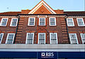 RBS Bank, Sutton High Street.JPG