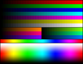 RGB 16bits palette color test chart.png