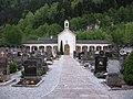 Radfeld, Rattenberger Friedhof.JPG