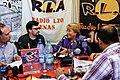 Radio El Sur 04 10 2013 (10099095934).jpg