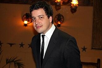Rafael Cortez - Image: Rafael Cortez 2015