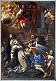 Raffaello vanni, santa caterina da siena riceve le stiommate, 1655, 01,1.jpg