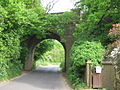 Railway Bridge over Button Street - geograph.org.uk - 1304122.jpg