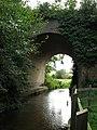 Railway bridge across river Glaven - geograph.org.uk - 547708.jpg