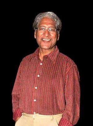 Rajendra Gupta - Rajendra Gupta