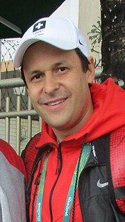 Ralph Stöckli Swiss curler and Olympic medalist