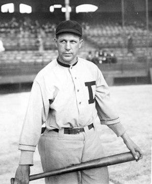 Ralph Young (baseball) - Image: Ralph Young (baseball)
