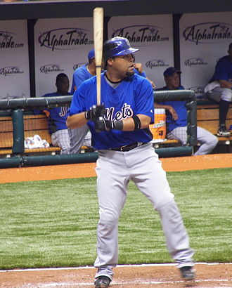 Ramón Castro (catcher) - Castro with the New York Mets
