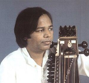 Ram Narayan - Narayan in 1974