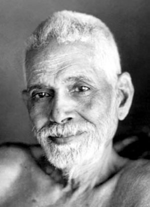 Robert Adams (spiritual teacher) - Bhagavan Sri Ramana Maharshi