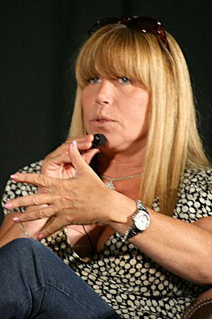 Randi Rhodes - Randi Rhodes (2008)