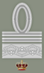 Rank insignia of generale di corpo d'armata of the Italian Army (1940).png
