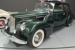 Rare 1941 Packard Rollson 180 Limousine (Warbirds & Wheels museum).jpg