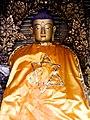 Ratna Sambhava Buddha ( रत्नसंभव तथागत बुद्ध ).JPG
