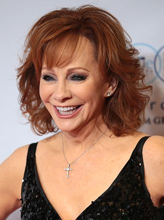 Reba McEntire - Reba McEntire at the 60th Annual Grammy Awards, January 2018