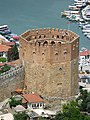 Red Tower Alanya 02.JPG