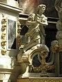 Redon (35) Abbatiale Saint-Sauveur - Intérieur - Maître-autel 04.jpg
