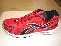 Кросівок фірми Рібок 56aab7a326f47