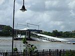 Regatta ferry terminal during the flood (5728473533).jpg