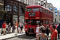 Regent Street Bus Cavalcade (14502063872).jpg