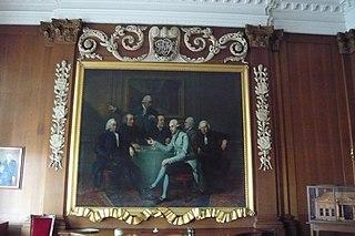 Directors of the Teylers Stichting