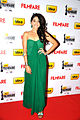 Regina Cassandra at 60th South Filmfare Awards 2013.jpg