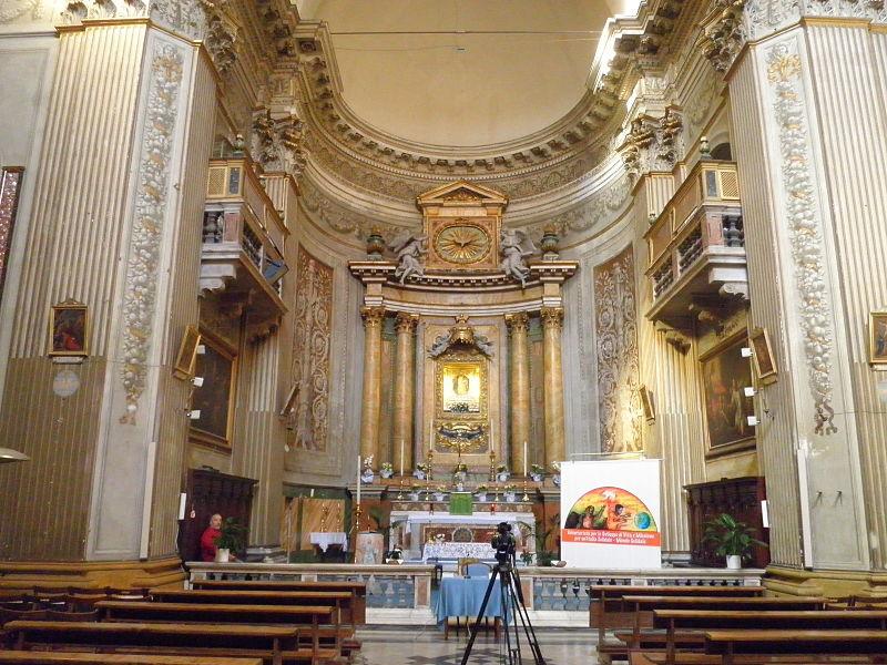 Regel - s M Klagomuren - absiden P2140009.JPG