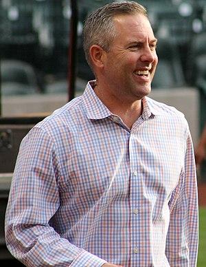 Reid Ryan - Ryan in 2014