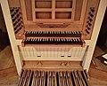 Reinhausen, St. Christophorus, Orgel (4).jpg