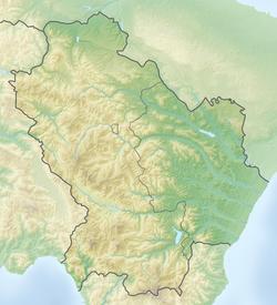 Sassi di Matera si trova in Basilicata
