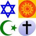 Religious symbols.tif