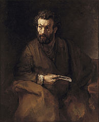 Saint Bartholomew (Timken Museum of Art)