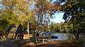 Remstrup å i Oktober - panoramio.jpg