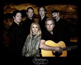 Renaissance (band) band