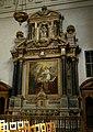 Rennes - Église Toussaints retable nord.jpg