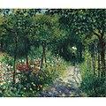 Renoir - FEMMES DANS UN JARDIN, 1873.jpg