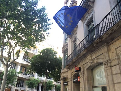 Representació de la Comissió Europea a Catalunya i les Illes Balears