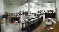 Restaurant - University Guest House - Jadavpur University - Kolkata 2014-11-21 0735-0738.TIF