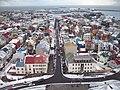 Reykjavík séð úr Hallgrímskirkju 2.JPG