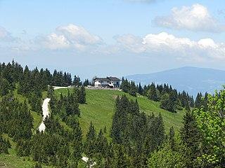 Municipality of Ribnica na Pohorju Municipality of Slovenia