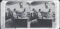Ricardo Jorge no Laboratório de Bacteriologia da Câmara do Porto (1892) - Museu de História da Medicina Maximiano Lemos (FMUP).png