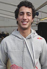 Daniel Ricciardo Simple English Wikipedia The Free