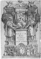 Ricettario Fiorentino, 1597; title page Wellcome M0011854.jpg