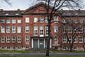 Richard-Goetze-Haus building TiHo Bischofsholer Damm Bult Hannover Germany 01.jpg
