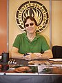 Richard Hatch - Toulouse Game Show - 28 novembre 2010 - P1580037.jpg