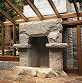 Richard Rhodes Granite Fireplace.jpg