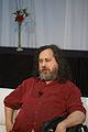 Richard Stallman giving an interview.jpg
