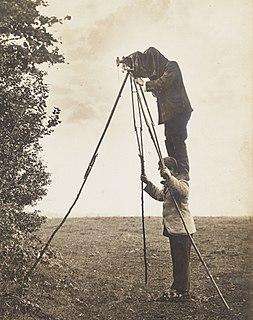 Richard and Cherry Kearton English naturalists and wildlife photographers